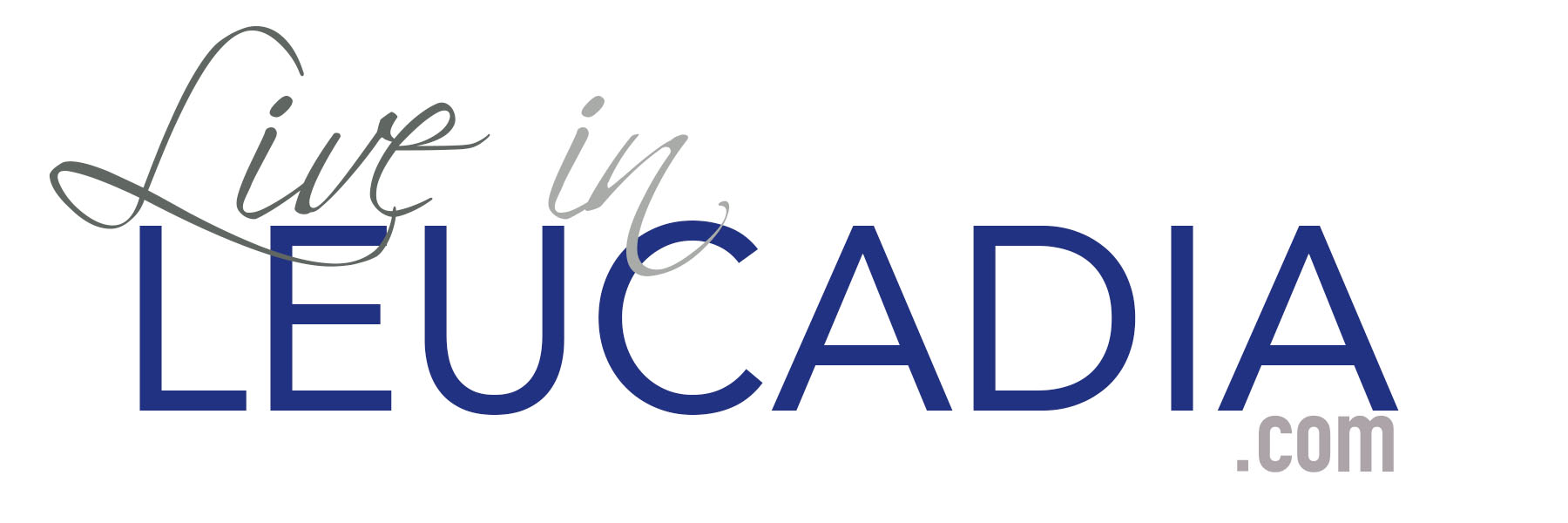 #1 LEUCADIA REAL ESTATE & Lifestyle Website- Love Leucadia Homes!